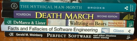 Five books every IT manager should read…right now